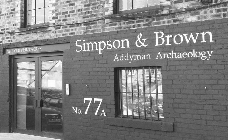 Simpson and Brown